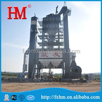Latest Technology Asphalt Mixing Plant /Bitumen 80 100 Price/Construction Equipment For Sale