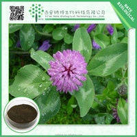 High Quality Products Natural Red Clover Extract 40% by HPLC