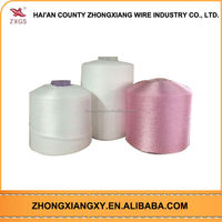 Professional manufacture sewing leather thick nylon thread