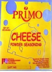 Primo Cheese Powder