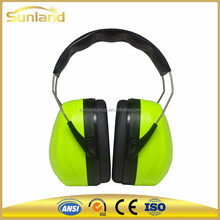 Hot selling safety personalized ear muffs