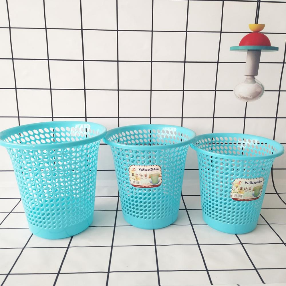 3 gallon 9L 12L wholesale cheap mesh waste paper basket