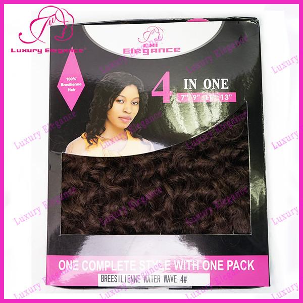791113 Inch One Pack Romance Curl Human Hair Brazilian Hair