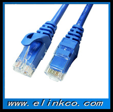 10M 15M 20M 30M 50M CAT6 Round UTP Ethernet Network Cable RJ45 Patch LAN Cord