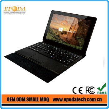 OEM ODM 10 Inch Windows 10 Tablet PC from China Tablet PC Manufacturer