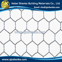 china wholesale chicken coop galvanized wire mesh