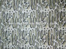mix colour embroidered patterned sequin fabric