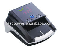 Compact Rechargeable money checking machine 2268