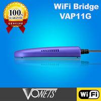 Vonets VAP11G 2.4Ghz WiFi bridge