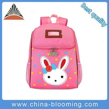 Wholesale Lovely Cute Child Backpack School Bag With Front Pockets