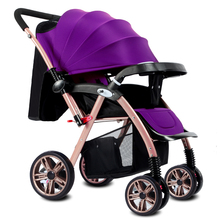 baby stroller with big wheels/deluxe baby carrier with canopy/2017 alibaba baby walkers for sale
