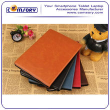 Folio Leather Stand Case Cover for the Apple iPad Air / iPad 5