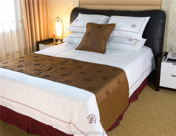 Luxury Hotel Bedding Set(SDF-S015)