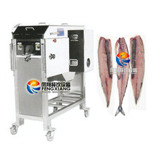 GB-180 Fish Fillet Machine (#304 stainless steel) (food-grade parts)...NICE!