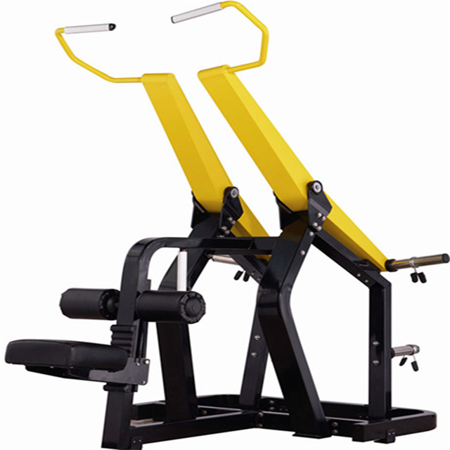 Superior Professional Free weight - pull down gym equipment <strong>A07</strong> from Shandong Maifeng Fitness