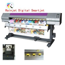 5feet cheap printer with DX5 DX7 5113 GEN5 print head, printing machine for eco solvent sublimation UV printing