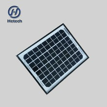 OEM china supply mono 5w pv module solar panel with good price