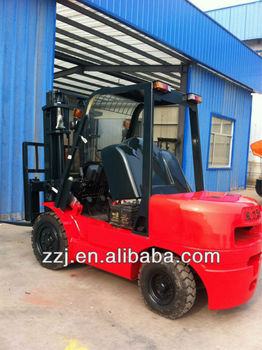 2014 CPC30 Forklift Truck