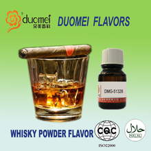 DUOMEI FLAVOR: DMG-51328 Normal Whisky powder flavour