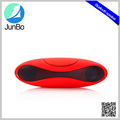 New trend product Plastic high material multifunctional bluetooth speaker