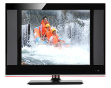 15 inch led zaap tv with H DMI/USB/AV/RF Tuner input function