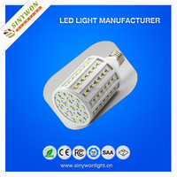 European Standard 5050SMD Samsung Led Corn Bulb with Isolated Driver