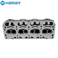 Aluminum Engine Cylinder Head for Toyota 5K 11101-13062