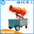 Portable air blast power orchard sprayer with trolley pesticide and fertilize sprayers