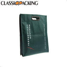 New style canvas tarpaulin jute tote shopping bag with wooden handle