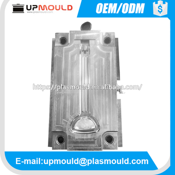 plastic toy handle mold maker quality plastic injection mould/mold