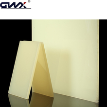 lexan polycarbonate sheets 100% virgin raw material