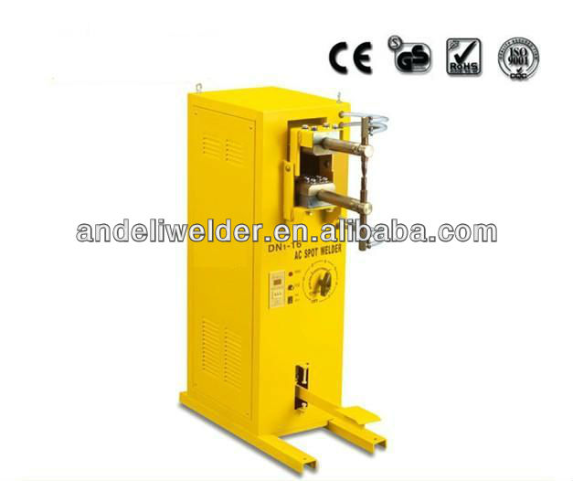 Electrofusion Multi-Point Spot Welding Machines (DN Series)