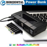 Hot selling japan battery cells power bank 13600 mah,mobile power bank car jump start ,Portable car jump start