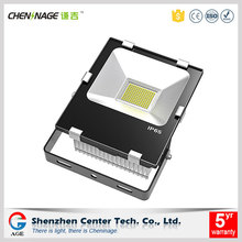 High brightness Low power consumption ip65 stand 100w SMD led flood light