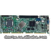 Intel Core 2 Quad/ Core 2 Duo LGA775 with 2 x PCI Express Gigabit LAN/ 6 x SATA/ 8 x USB 2.0