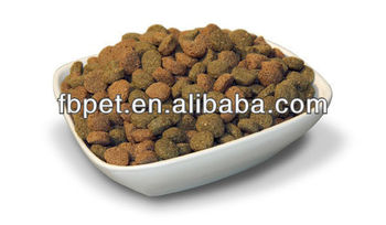 private label pet food dry dog food
