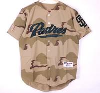 Cheap camo baseball shirts camouflage baseball jersey