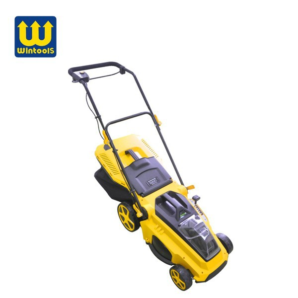 Wintools garden tools Li-ion 36V Cordless Lawn Mower manufacture WT03041