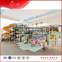 Buy Commercial Indoor Soft Play Area Wholesale BD-G829b in China ...