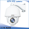 30X optical zoom 650 TVL ptz analog cctv camera