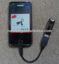 usb otg cable for Samsung Galaxy Tab P7500, P7510, P7300 and P7310