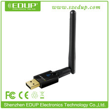 Made In China AC600 Dual Band 5G 2.4G For Satellite Receiver External Antenna Android USB Wifi Dongle