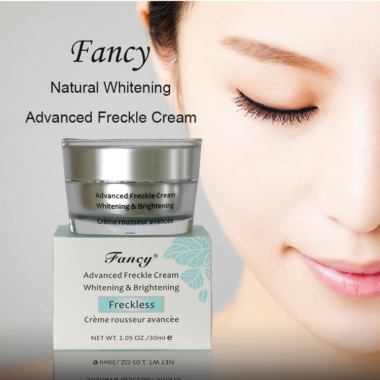 new products 2016 fresh look whitening cream manufacturer offer