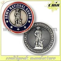 2016 Novelty plastic rare antique coin,replica antique coin,antique coin value