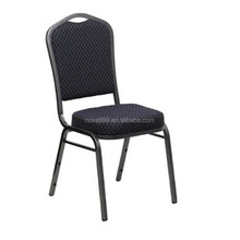 Luxury modern design general cheap metal banquet hotel stackable wedding event king throne chair party chairs for sale