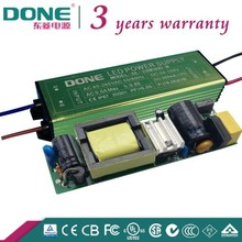 Constant Current 28W 300mA Waterproof Outdoor LED Driver