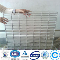metallic grids for floor/metal flooring sheets (wholesale price)