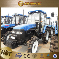 Tractor Agriculture Machinery Equipment Designed By