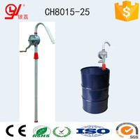 CH8015-25 cheapest one hand rotary oil pump