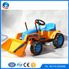 2015 Manufacturer Electric Toy Cars for Kids to Drive Toy Bulldozer Model For Children